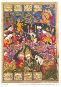 Islamic Paintings from the 11th to the 18th Century in the Collection of Hans P. Kraus.