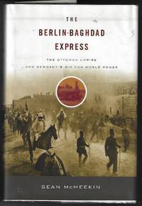 The Berlin-Baghadad Express