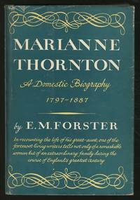image of Marianne Thornton: A Domestic Biography, 1797-1887