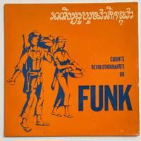 image of Chants Révolutionnaires Du FUNK [7-inch record]