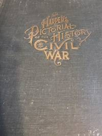 Harper's Pictorial History of the Civil War 2 Vol. Complete