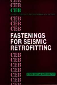 Fastenings for Seismic Retrofitting