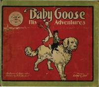 BABY GOOSE:HIS ADVENTURES