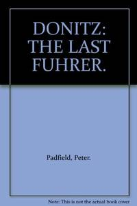 image of Donitz: The Last Fuhrer (Panther Books)