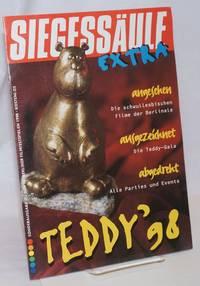 Siegessäule Extra: Sonderausgabe zu den 45. Berliner Filmfestspielen 1998 Teddy \'98