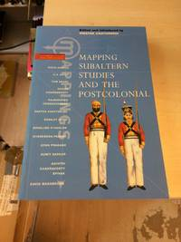 image of Mapping Subaltern Studies and the Postcolonial