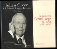 image of Le Grand Large du soir : Journal 1997-1998