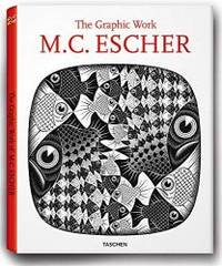 image of M.C. Escher: The Graphic Work