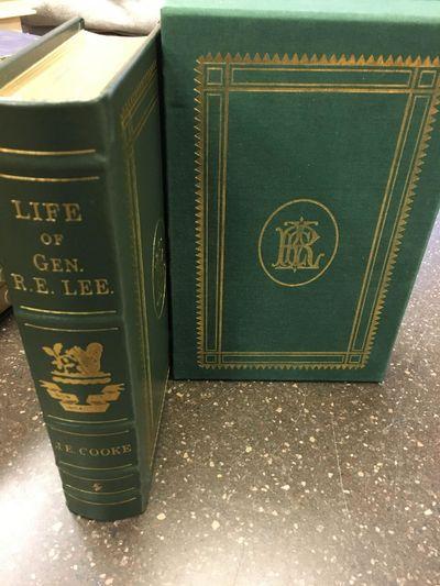 Norwalk, CT: Easton Press, 2014. Hardcover. Octavo, 577 pages; VG; bound in fine dark green genuine ...