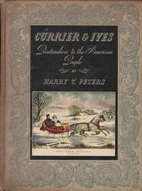 image of Currier & Ives - Printmakers to the American People