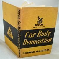 Car Body Renovation