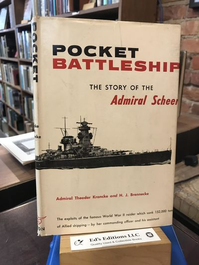 Norton, 1958-01-01. Hardcover. Very Good/Good. Dust jacket is wrapped- jacket has rubbed spine ends....