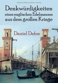 image of Denkw Rdigkeiten Eines Englischen Edelmannes (German Edition)