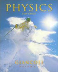 image of Physics: Principles with Applications, Volume I (5th Edition)