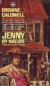 image of Jenny by Nature
