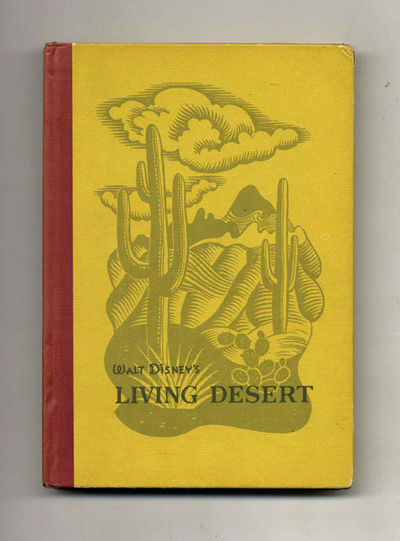 New York: Simon and Schuster. Very Good-. c1954. Hardcover. Very Good- condition with edgewear, ripp...
