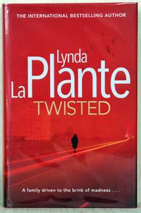 Twisted (UK Signed Copy)