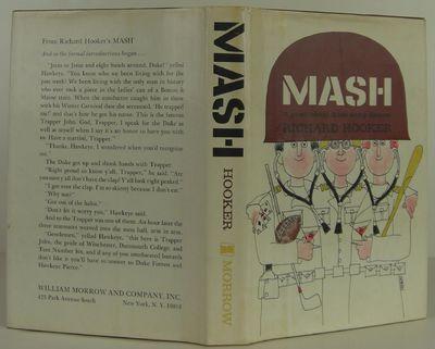 William Morrow & Company, 1968. 1st Edition. Hardcover. Near Fine/Near Fine. Near fine in a near fin...
