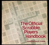 The Official Scrabble Players Handbook