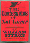image of THE CONFESSIONS OF NAT TURNER