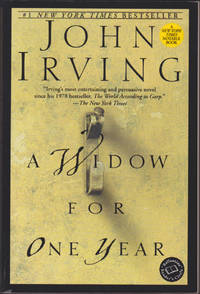 A Widow for One Year by John Irving - April 1999