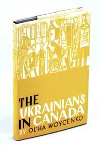 image of The Ukrainians in Canada