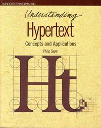image of Understanding Hypertext Concepts and Applications
