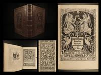 Paroissien romain d'après les imprimés français du XV.me siècle.
