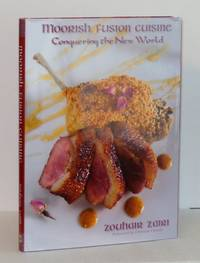 Moorish fusion cuisine conquering the new world by for Aura world fusion cuisine