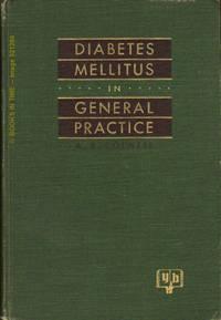 Diabetes Mellitus in General Practice : SIGNED