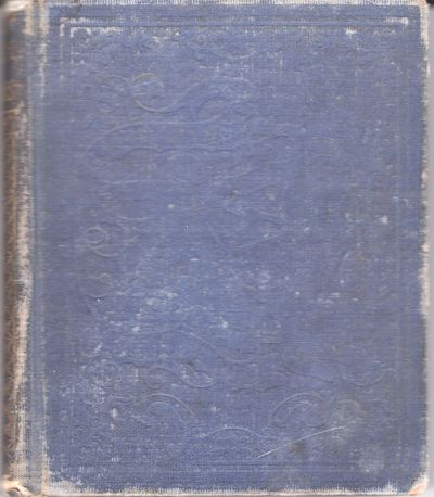 Philadelphia: Fisher & Brother, 1800. Hardcover. Very Good. Hardcover. SCARCE. 32mo. Blue cloth cove...