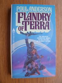 image of Flandry of Terra