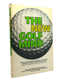 THE NEW GOLF MIND by Gary Wiren - First Edition; First Printing - 1978 - from Rare Book Cellar (SKU: 151586)