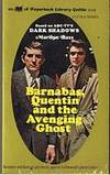 Barnabas, Quentin and The Avenging Ghost