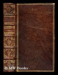 T. Livii Historiarum. Tom. VIII, libb. xcv ad cxv
