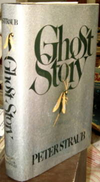 GHOST STORY /  ***   GREAT ASSOCIATION COPY   ***