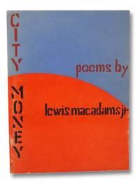 City Money: Poems
