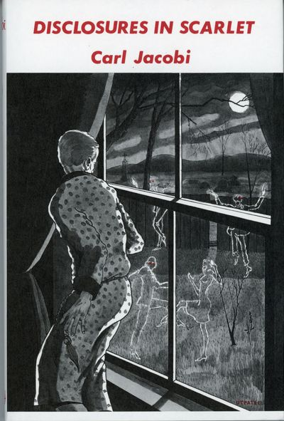: Arkham House, 1972. Octavo, cloth. First edition. 3127 copies printed. Collects seventeen stories....