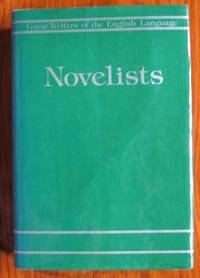 Great Writers Of The English Language: Novelists and Prose Writers