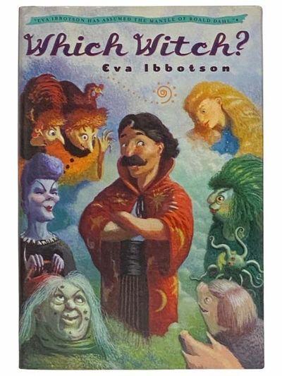 New York: Dutton Children's Books, 1999. 4th Printing. Hard Cover. Near Fine/Near Fine. Fourth print...