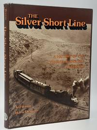 The Silver Short Line: A History of the Virginia & Truckee Railroad.