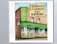 E.H. Booth & Company Ltd 1847-1985