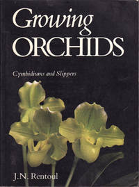 image of Growing Orchids