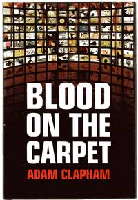 Blood on the Carpet  (SIGNED COPY)