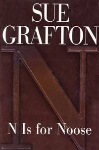 N Is for Noose by Sue Grafton - 1998
