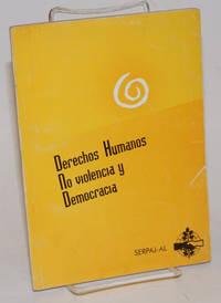 image of Derechos humanos, no violencia y democracia IV Seminario Interno de SERPAJ-AL, San José, Costa Rica