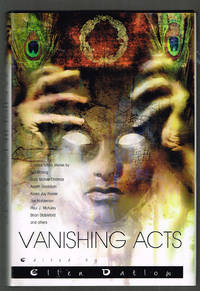image of Vanishing Acts: A Science Fiction Anthology