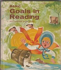 Basic Goals in Reading 3-1