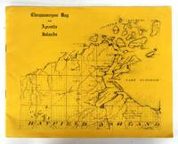image of Chequamegon Bay and Apostle Islands (front cover title)