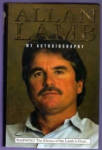 Allan Lamb - My Autobiography - SIGNED COPY